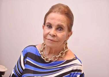 Maria Helena Mendonça a aniversária do dia 01 de dezembro em fotos de Valterio