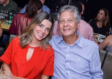 Marilda e Eduardo Bastos em fotos de Valterio