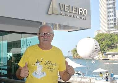 Yacht Clube da Bahia realizou a sua feijoada 2018 com sucesso total