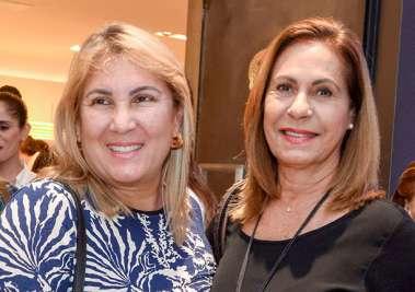 Cristina Valente e Rosana Singer em fotos de Valterio