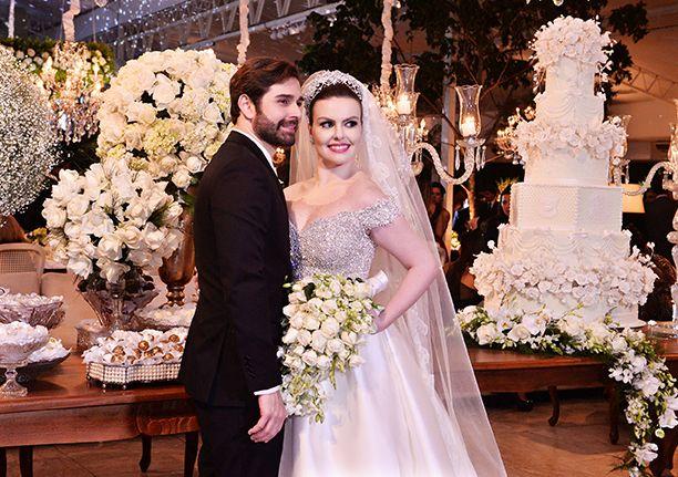 Casamento de Renata Viana Calmon e Ramon de Almeida Magalhães