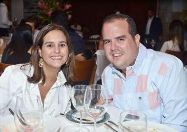 Priscila Silva Valero e sue irmão Juarez Silva Filho em fotos de Valterio