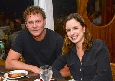Natacha e Antônio Medrado em fotos de Valterio