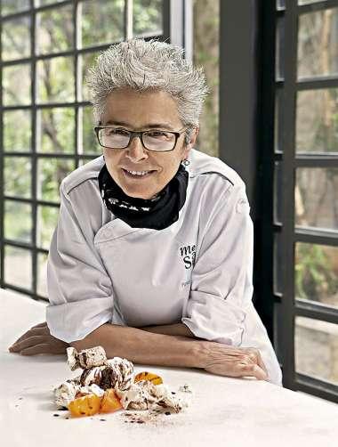 Ana Soares chef de cozinha