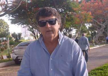 Renato Tourinho em fotos d Valterio Pacheco