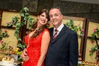 A advogada Jô Rebouças comemorou o seu aniversário em alto estilo no Sheraton Hotel