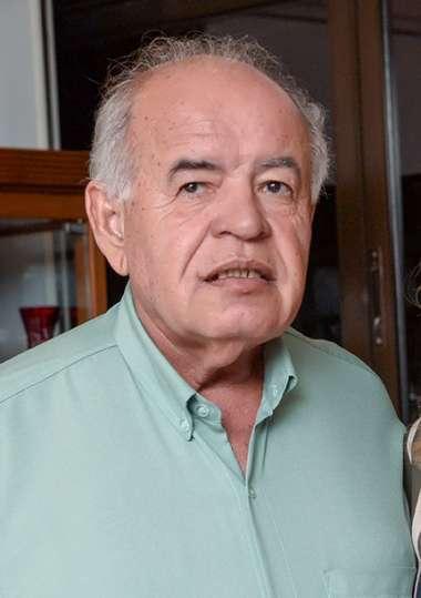 Prof. José Nilton Carvalho em fotos de Valterio