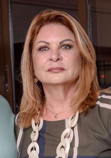 Mary Carvalho a aniversariante em fotos de Valterio