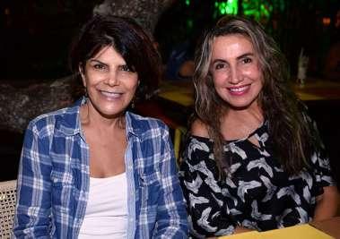 Regina Braga Nascimento(astrologa), Zoila Andrade no Lafayette
