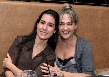 Jamille Thiara Sotelino e Mara Alice Mendonça em fotos de valterio Pacheco
