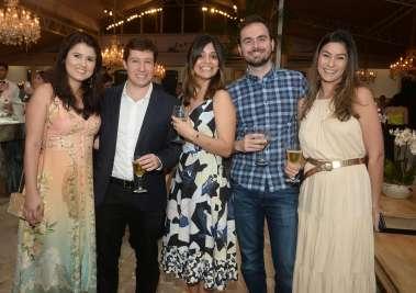 Doutores Edite Valadares,Eduardo Nolad,Marina Myrimk, André Martins e Renata Gonçalves em fotos de Valterio