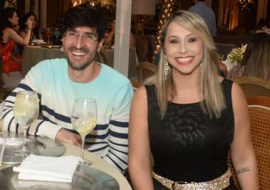 Silvia Regos e Ricardo Scarpelli cardiologistas em fotos de Valterio