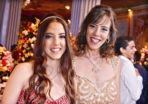 Maria Eleonora Cajayba Summers e seus 15 anos no Cerimonial Mansão Cunha Guedes