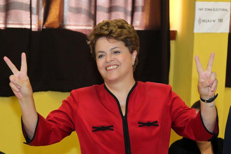 Dilma x Marina. Quem é a melhor?