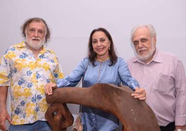 Ramiro Bernabó, Frances e Giovane Pisano