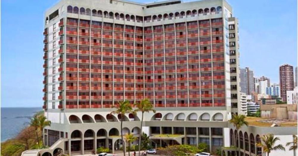 Dia dos Pais tem Almoço Especial No Bahia Othon Palace Hotel