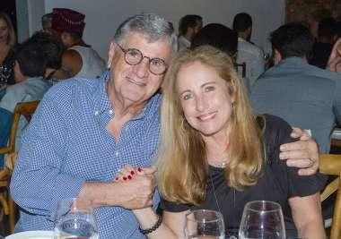 Mais um edição do Jantar Magno Amado, realizado no último dia 30 no restaurante Amado com três chefs do eixo Rio - SP. Ver mais...