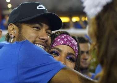 Anitta: 'Não sou amiga da Bruna e não peguei o Neymar'